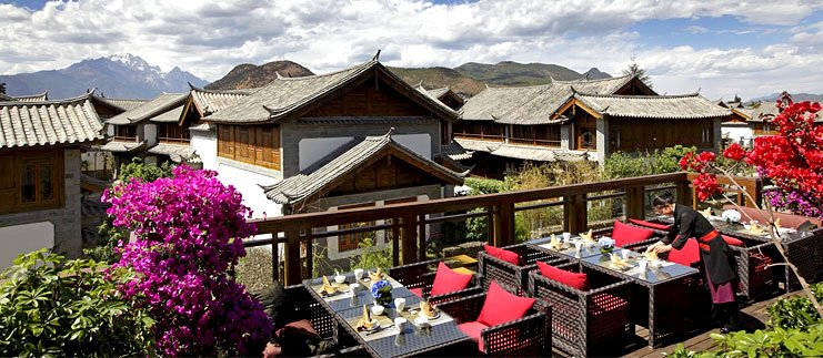 Crowne Plaza Lijiang Ancient Town