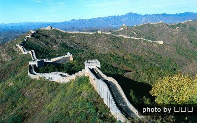 Curiosidades de la muralla china