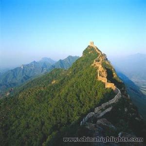 Gran Muralla Trekking Tour