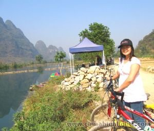 Pintoresco Guilin & Yangshou Foto Tour