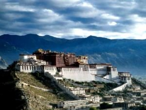 Explorar Antigua China & Tibet Tour