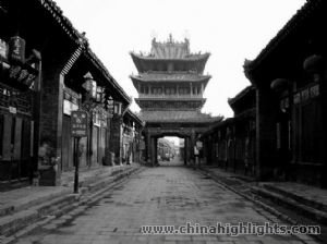 12 Días de Esencias China & Ciudad Antigua Pingyao Tour