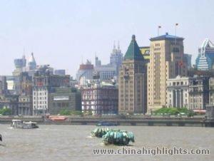6 Días de Hong Kong & Shanghai Esencias Tour