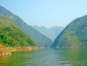 China Clásica & Río Yangtze Tour