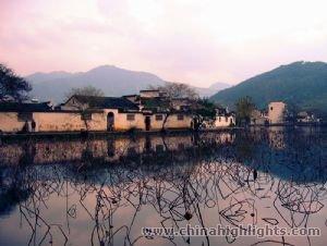 Shanghai Esencias & Paisaje de Naturaleza Tour